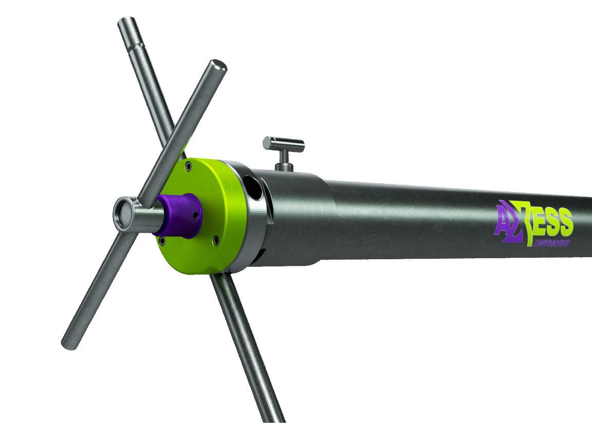 Janus™ Non-telescoping Retrieval Tool